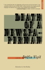 Death of a Newspaperman Cover Image