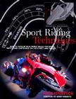 Sport-Riding Techniques Cover Image