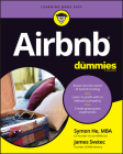 Airbnb for Dummies Cover Image