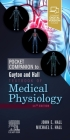 Pocket Companion to Guyton and Hall Textbook of Medical Physiology (Guyton Physiology) Cover Image