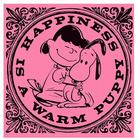 Happiness is a Warm Puppy (Peanuts®) Cover Image
