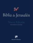 Biblia de Jerusalén: Nueva Edición, Totalmente Revisada Cover Image