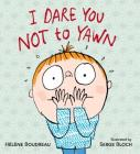 I Dare You Not to Yawn Cover Image