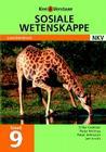 Study and Master Social Sciences Grade 9 Learner's Book Afrikaans Translation (Ken & Verstaan) Cover Image