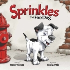 Sprinkles the Fire Dog Cover Image