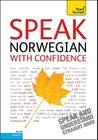 Speak Norwegian with Confidence [With Booklet] Cover Image
