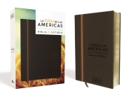 Biblia de Estudio, Lbla, Leathersoft / Spanish Study Bible, Lbla, Leathersoft Cover Image