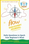 Flow Discovery Journal and Coloring Book Cover Image
