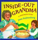 Inside-Out Grandma: A Hanukkah Story Cover Image