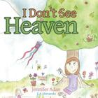 I Don't See Heaven Cover Image