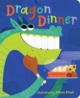 Dragon Dinner (Crunchy Board Books) Cover Image