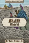 Abraham: A Friend of God Cover Image