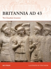 Britannia AD 43: The Claudian invasion (Campaign) Cover Image