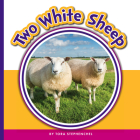 Two White Sheep (Learning Sight Words) Cover Image