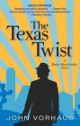 The Texas Twist (Radar Hoverlander Novel) Cover Image