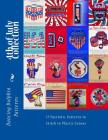 4th of July Collection: 17 Patriotic Patterns in Plastic Canvas Cover Image