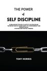 THE POWER of SELF DISCIPLINE: Learn how better health affects selfdiscipline. The importance of good habits to avoid burnout and improve focus. Stoi Cover Image