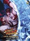 Street Fighter Unlimited, Volume 1: The New Journey Cover Image