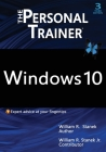 Windows 10: The Personal Trainer, 3rd Edition: Your personalized guide to Windows 10 Cover Image