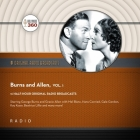 Burns and Allen, Vol. 1 Cover Image
