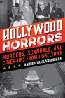 Hollywood Horrors Cover Image