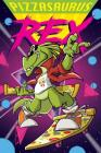 Pizzasaurus Rex Cover Image