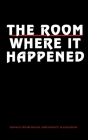 The Room: Where It Happened: Donald Trump's Sexual Misconduct Allegations Cover Image