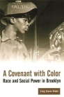 A Covenant with Color: Race and Social Power in Brooklyn (Columbia History of Urban Life) Cover Image