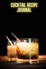 Cocktail Recipe Cover Image