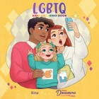 LGBTQ Kids Coloring Book: For Kids Ages 4-8, 9-12 (Coloring Books for Kids #14) Cover Image