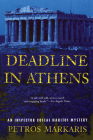 Deadline in Athens Cover Image