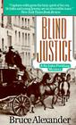Blind Justice (Sir John Fielding #1) Cover Image