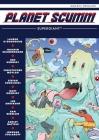 Supergiant X: Planet Scumm #10 Cover Image