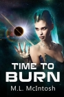 Time to Burn Cover Image
