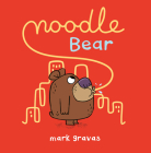 Noodle Bear Cover Image