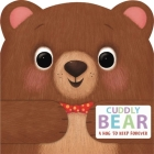 Cuddly Bear Cover Image
