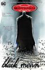 Batman: The Black Mirror Cover Image