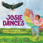 Josie Dances Cover Image