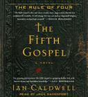 The Fifth Gospel: A Novel Cover Image