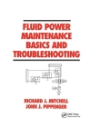 Fluid Power Maintenance Basics and Troubleshooting Cover Image