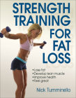 Strength Training for Fat Loss Cover Image