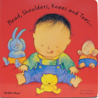 Head, Shoulders, Knees and Toes... (Baby Board Books) Cover Image