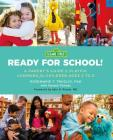 Sesame Street: Ready for School!: A Parent's Guide to Playful Learning for Children Ages 2 to 5 Cover Image