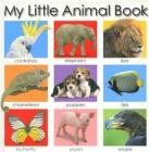 My Little Animal Book (My Little Books) Cover Image