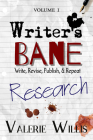 Writer's Bane: Research: Research Cover Image