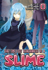 That Time I Got Reincarnated as a Slime 13 Cover Image