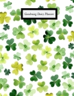 Gardening Diary Planner: Gardening Dairy & Calendar - Daily, Weekly & Monthly Planner - Garden Log Book - Seasonal Gardener's Guide with Record Cover Image