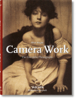 Alfred Stieglitz. Camera Work Cover Image