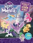 My Little Pony: The Movie: Stick It to the Storm King! Cover Image