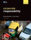 Corporate Responsibility Cover Image